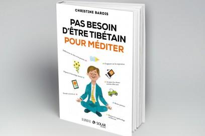 Le  livre de Christine Barois