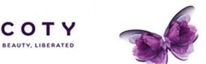 logo coty'